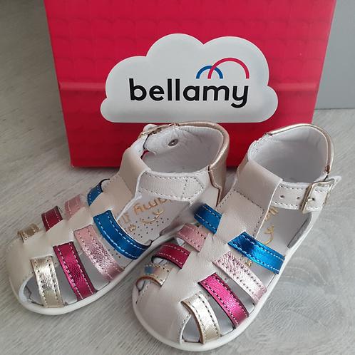 Bellamy DAX multicolor