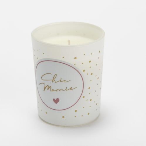 Amadéus Bougie parfumée Mamie