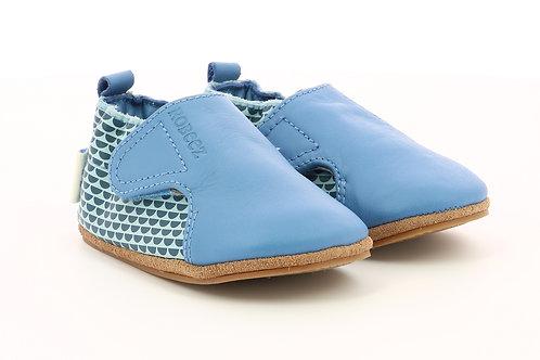Robeez Kalipso bleu