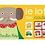 Thumbnail: Moulin Roty Loto des couleurs