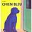Thumbnail: Moulin Roty Livre Chien Bleu de Nadja Ecole des loisirs