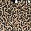 Thumbnail: Mayoral robe imprimée kaki