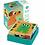 Thumbnail: DJECO puzzle cubes en bois WOUAF