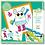 Thumbnail: DJECO coloriage pour les petits ENSEMBLE ANIMAUX RIGOLOS