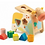 Thumbnail: DJECO boîte à formes CACHATOU