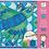 Thumbnail: DJECO peinture sur soieLE PAON