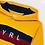 Thumbnail: Mayoral sweat moutarde à capuche