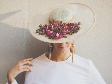 Novias con sombrero: Las amamos