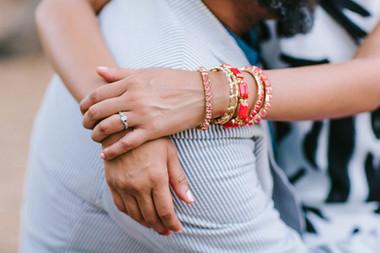 Hombres: Guía para elegir el anillo de compromiso