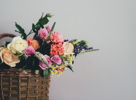 Cómo incluir mimbre en la decoración de tu matrimonio