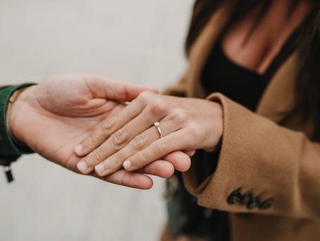 Razones por las cuales posponer un matrimonio