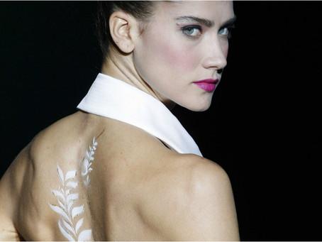 Tatuajes temporales para novias: ¿Buena o mala idea?
