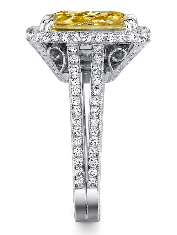 Michael Barin ring