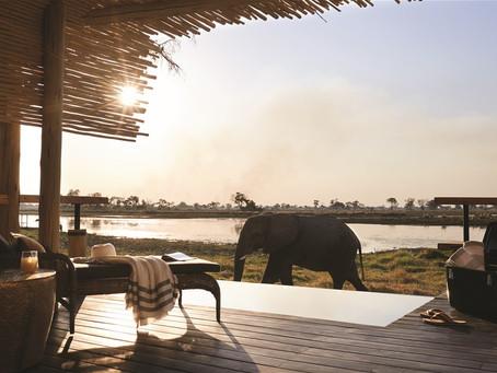 Luna de Miel: Botswana