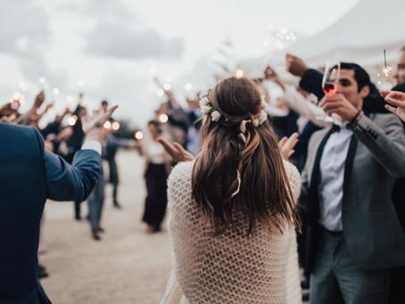 Tipos de matrimonios religiosos que deberías conocer