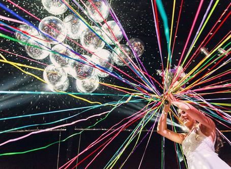 Andrea Manuschevich: Fotografía de matrimonio con un toque artístico