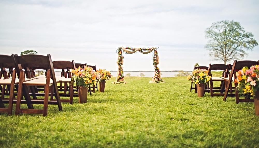 lugar boda