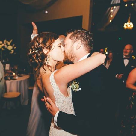 4 tips para una fiesta de matrimonio memorable
