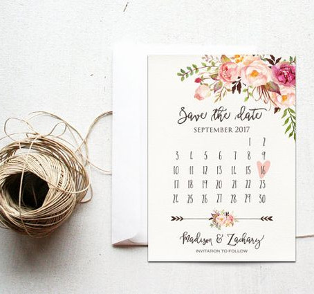 Consejos para elegir la mejor fecha para casarte