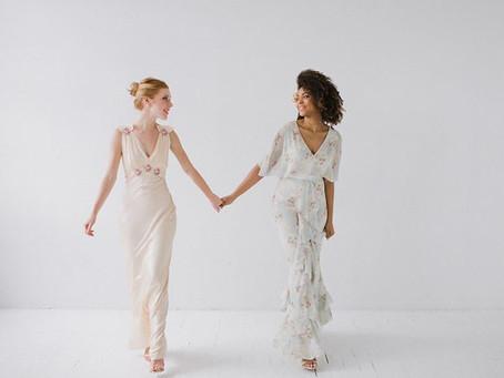 Topshop y su nueva colección para novias