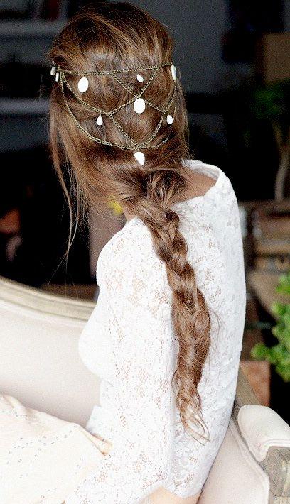 Tendencia: Accesorios para el pelo