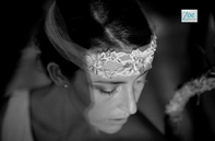 Zoe Tocados: El detalle perfecto para novias boho