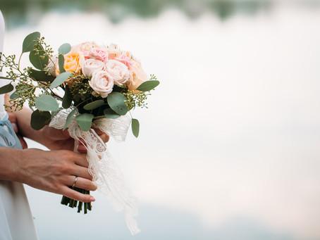 Ramos de novia según su estilo