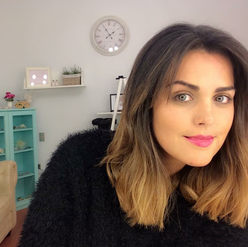 Paula Batista Maquillaje