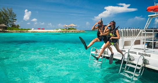 Islas Las Bahamas