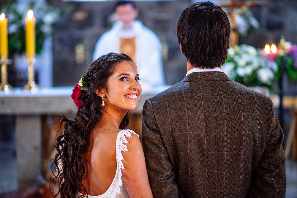 Tapo Fotografía Matrimonios