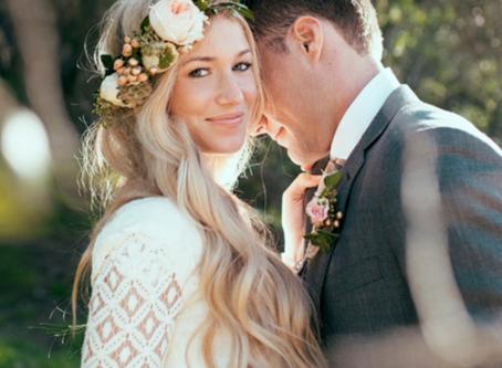Tips para salir bien en las fotos de tu matrimonio