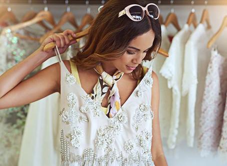 Ideas para ahorrar en tu vestido de novia