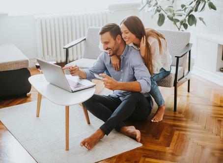 Cosas de tu matrimonio que puedes adelantar en la cuarentena