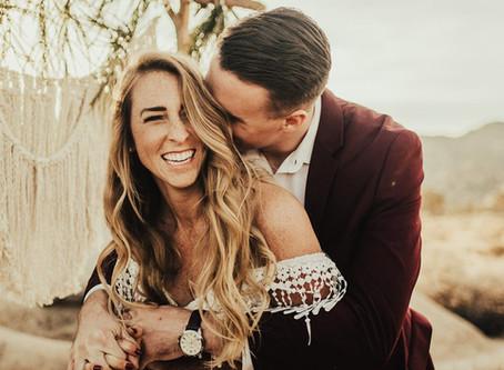 Tips para ser una novia con sonrisa perfecta