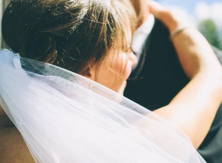 Reglas doradas para novias que quieren usar velo