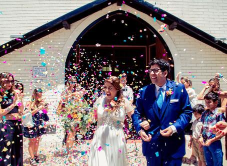 Maldita Comadreja: El día de tu matrimonio hecho documental