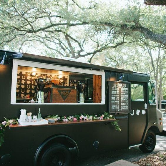 Food trucks en tu matri