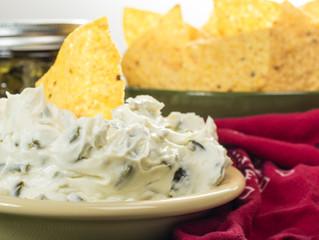 Receta: Queso crema vegano para untar