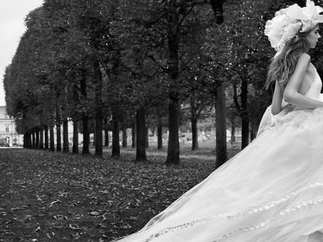Vera Wang: Su Fall Bridal Collection 2018