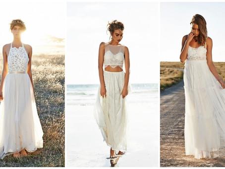 Descubre tu vestido de novia según tu signo zodiacal