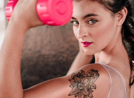 """""""Una Novia FIT"""": Consigue un cuerpo 10 de forma personalizada"""