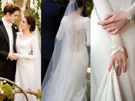 5 Vestidos de novia de películas difíciles de olvidar