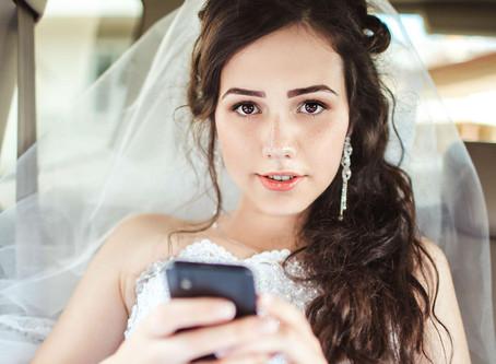Apps que te ayudarán a planificar tu matrimonio