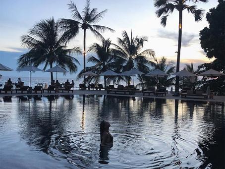 10 hoteles dignos de considerar en tu Luna de Miel