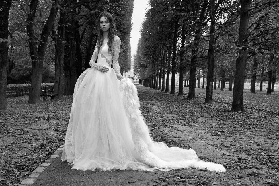 """Jardin du Luxembourg""  de Vera Wang"