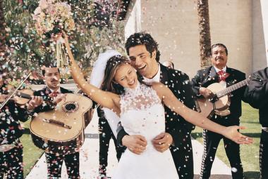 Cómo elegir las canciones de tu matrimonio