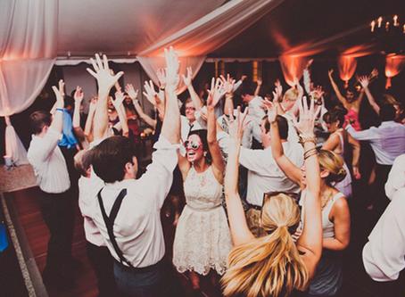 ¡Porque no hay fiesta de matrimonio sin buenas canciones!