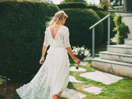 La tendencia fast fashion llega a los vestidos de novia