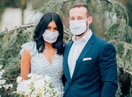 Cómo podrían ser los matrimonios pasada la pandemia
