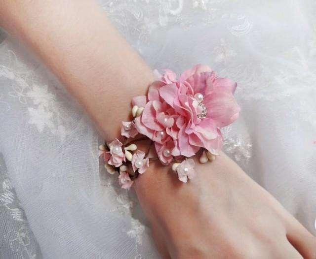 Pulseras para novias